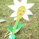 Marguerite la fleur